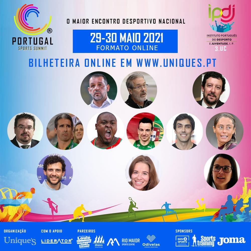 Portugal Sport's Summit