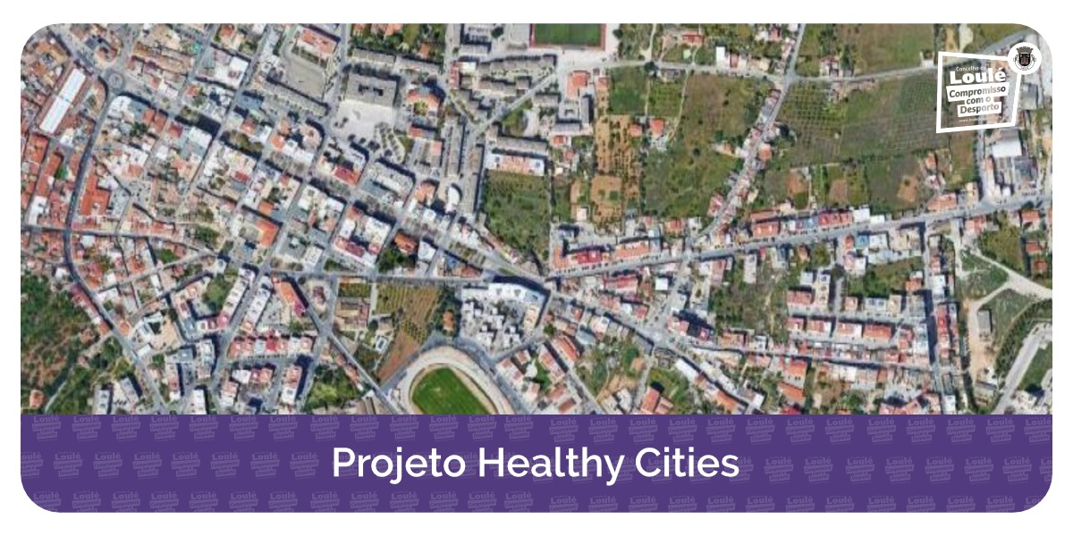 healty cities