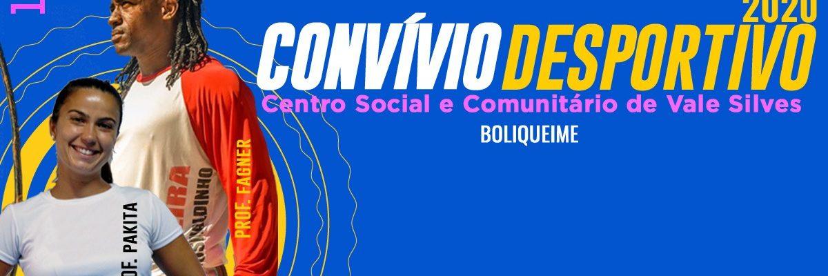 Convívio Desportivo 2020