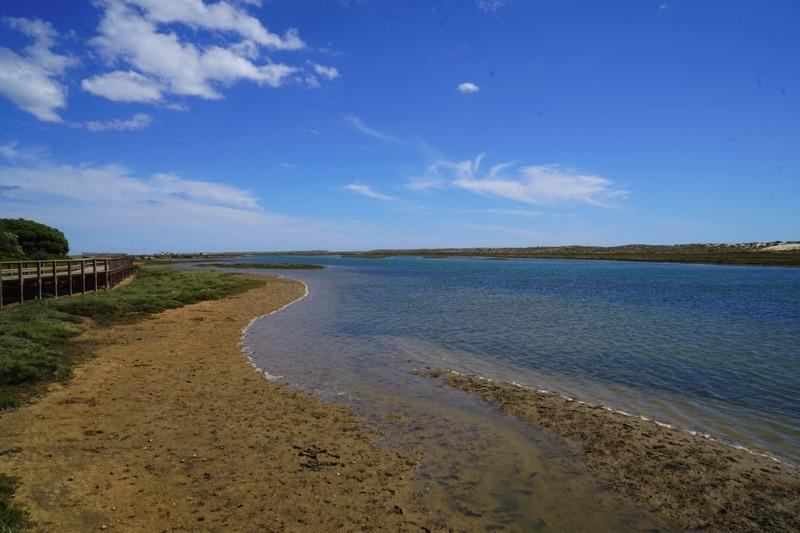 Andar, Correr, Pedalar – Almancil – Quinta do Lago