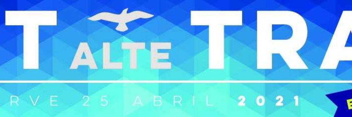 BTT/TRAIL/CAMINHADA – ALTE 2021 em edição virtual