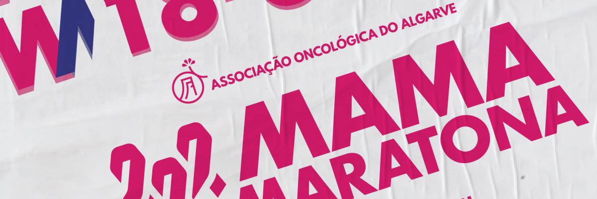 MamaMaratona'20 – Evento Virtual