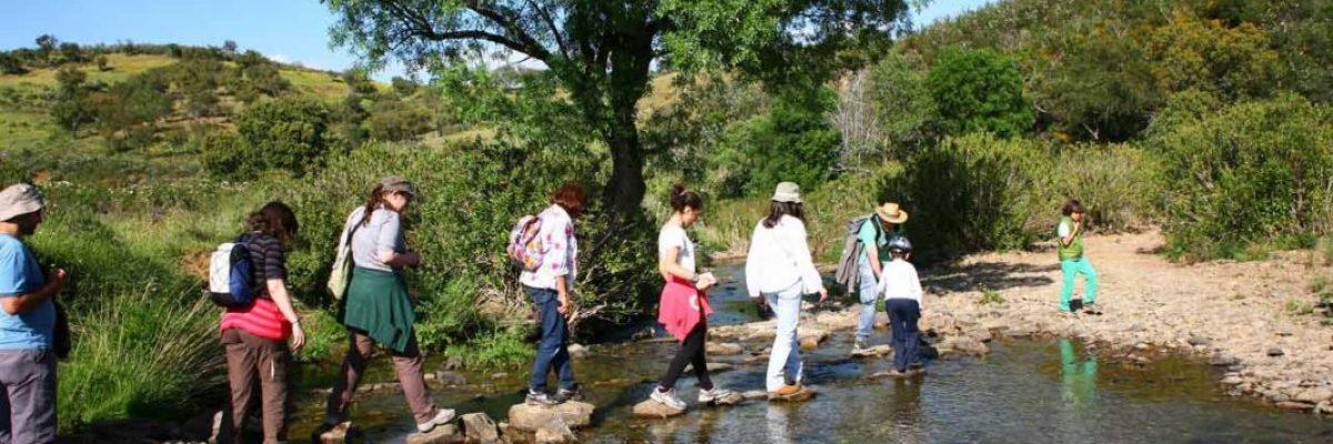 Festival de Caminhadas de Ameixial